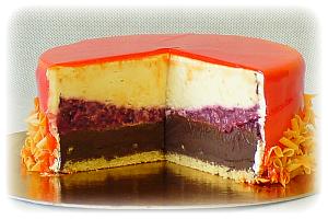 Nowe zdjecia tortów